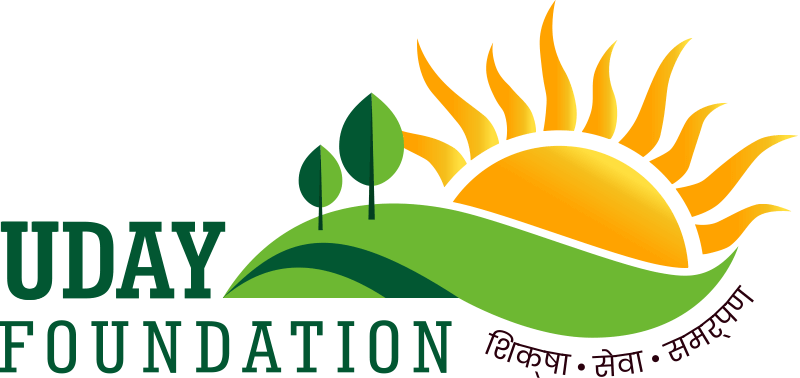 Uday-Foundation-Logo